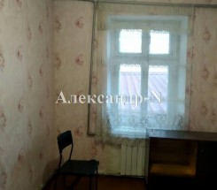 1-комнатная квартира (Олеши Юрия/Канатная) - улица Олеши Юрия/Канатная за 1 012 500 грн.