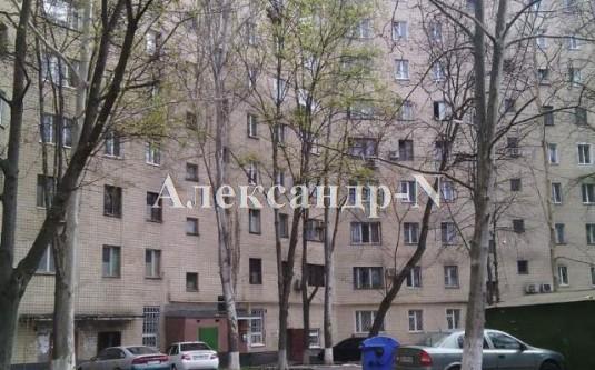 2-комнатная квартира (25 Чапаевской Див./Королева Ак.) - улица 25 Чапаевской Див./Королева Ак. за