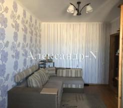 4-комнатная квартира (Королева Ак./Архитекторская) - улица Королева Ак./Архитекторская за 1 620 000 грн.