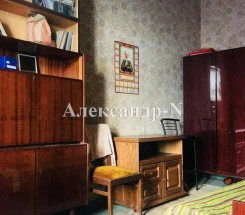 2-комнатная квартира (Болгарская/Высокий пер.) - улица Болгарская/Высокий пер. за 665 760 грн.