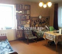 3-комнатная квартира (Королева Ак./Архитекторская) - улица Королева Ак./Архитекторская за 1 134 000 грн.