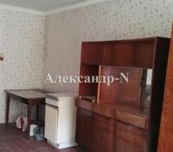 1-комнатная квартира (Космонавтов) - улица Космонавтов за 280 000 грн.