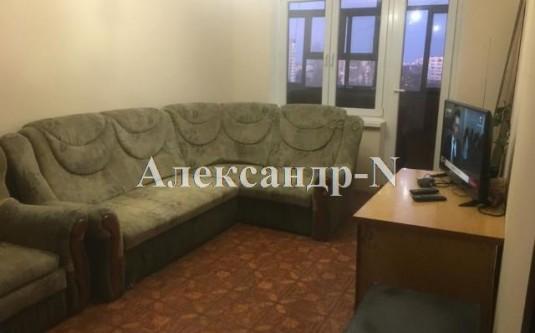 3-комнатная квартира (Бреуса/Весенняя) - улица Бреуса/Весенняя за