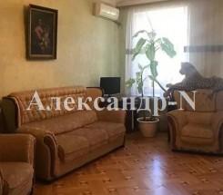 3-комнатная квартира (Хмельницкого Богдана/Мясоедовская) - улица Хмельницкого Богдана/Мясоедовская за 1 664 400 грн.