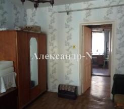 3-комнатная квартира (Люстдорфская дор./Шишкина) - улица Люстдорфская дор./Шишкина за 982 400 грн.