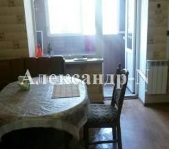 1-комнатная квартира (Канатная/Бунина) - улица Канатная/Бунина за 1 276 040 грн.