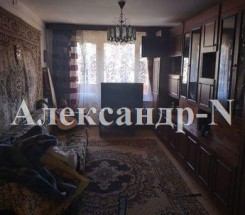 3-комнатная квартира (Королева Ак./Глушко Ак. пр.) - улица Королева Ак./Глушко Ак. пр. за 1 109 600 грн.