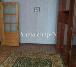2-комнатная квартира (Жукова Марш. пр./Левитана) - улица Жукова Марш. пр./Левитана за 840 000 грн.