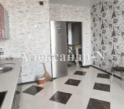 2-комнатная квартира (Канатная/Гагарина пр./Мандарин) - улица Канатная/Гагарина пр./Мандарин за 2 496 600 грн.