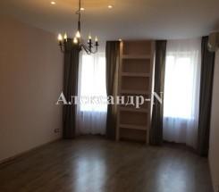 2-комнатная квартира (Тополевая/Королева Ак.) - улица Тополевая/Королева Ак. за 1 680 000 грн.