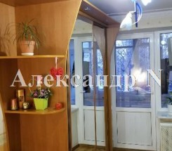 3-комнатная квартира (Глушко Ак. пр./Королева Ак.) - улица Глушко Ак. пр./Королева Ак. за 1 109 600 грн.