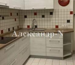 2-комнатная квартира (Люстдорфская дор./Комарова/Альтаир) - улица Люстдорфская дор./Комарова/Альтаир за 2 184 000 грн.