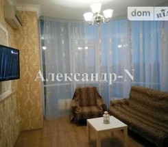 1-комнатная квартира (Жемчужная/Архитекторская) - улица Жемчужная/Архитекторская за 1 092 000 грн.