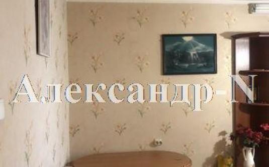 2-комнатная квартира (25 Чапаевской Див./Гайдара) - улица 25 Чапаевской Див./Гайдара за