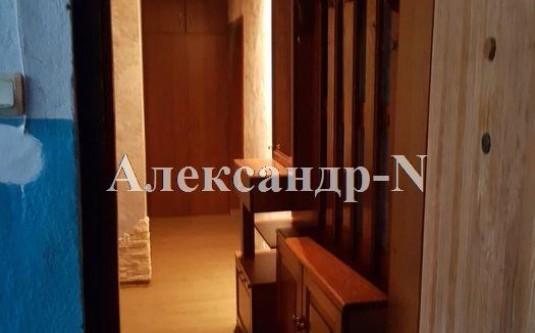 2-комнатная квартира (Петрова Ген./Варненская) - улица Петрова Ген./Варненская за