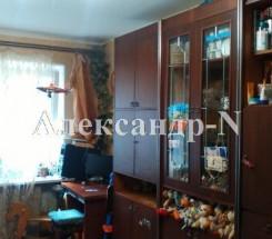 4-комнатная квартира (Вильямса Ак./Королева Ак.) - улица Вильямса Ак./Королева Ак. за 1 485 000 грн.