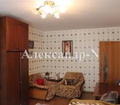 2-комнатная квартира (Королева Ак./Глушко Ак. пр.) - улица Королева Ак./Глушко Ак. пр. за 1 012 500 грн.