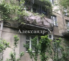 2-комнатная квартира (Французский бул./Гагарина пр.) - улица Французский бул./Гагарина пр. за 1 215 000 грн.