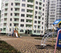 2-комнатная квартира (Люстдорфская дор./Комарова/Одиссей) - улица Люстдорфская дор./Комарова/Одиссей за 47 000 у.е.