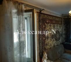3-комнатная квартира (Фонтанская дор./Судостроительная) - улица Фонтанская дор./Судостроительная за 1 188 000 грн.