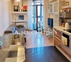 3-комнатная квартира (Тенистая/Генуэзская/Новая Аркадия) - улица Тенистая/Генуэзская/Новая Аркадия за 120 000 у.е.