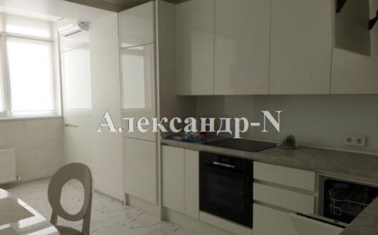 3-комнатная квартира (Костанди/Королева Ак./Вернисаж) - улица Костанди/Королева Ак./Вернисаж за
