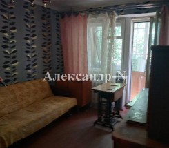 1-комнатная квартира (Варненская/Парк Им.горького) - улица Варненская/Парк Им.горького за 675 000 грн.