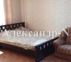 1-комнатная квартира (Глушко Ак. пр./Жукова Марш. пр.) - улица Глушко Ак. пр./Жукова Марш. пр. за 36 000 у.е.