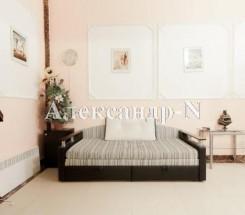 2-комнатная квартира (Греческая/Преображенская) - улица Греческая/Преображенская за 1 960 000 грн.