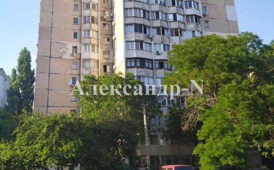2-комнатная квартира (Рабина Ицхака/Деревянко Пл.) - улица Рабина Ицхака/Деревянко Пл. за