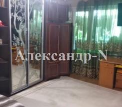 1-комнатная квартира (Королева Ак./Тополевая) - улица Королева Ак./Тополевая за 810 000 грн.