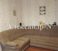 2-комнатная квартира (Ядова Сергея/Грушевского Михаила) - улица Ядова Сергея/Грушевского Михаила за 864 000 грн.
