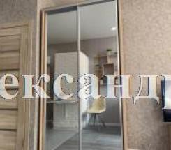 1-комнатная квартира (Вильямса Ак./Королева Ак./Бастма) - улица Вильямса Ак./Королева Ак./Бастма за 1 080 000 грн.