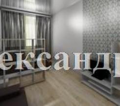 1-комнатная квартира (Вильямса Ак./Королева Ак./Бастма) - улица Вильямса Ак./Королева Ак./Бастма за 26 000 у.е.