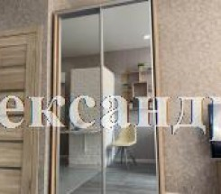 1-комнатная квартира (Гагаринское Плато/Генуэзская/Гагаринский) - улица Гагаринское Плато/Генуэзская/Гагаринский за 972 000 грн.