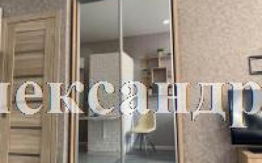 1-комнатная квартира (Гагаринское Плато/Генуэзская/Гагаринский) - улица Гагаринское Плато/Генуэзская/Гагаринский за