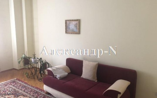 2-комнатная квартира (Палубная/Адмиральский пр.) - улица Палубная/Адмиральский пр. за