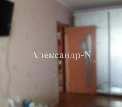 2-комнатная квартира (Люстдорфская дор.) - улица Люстдорфская дор. за 931 500 грн.