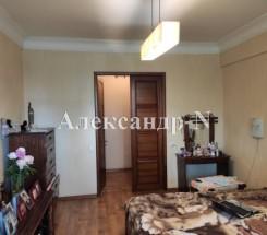3-комнатная квартира (Спиридоновская/Дегтярная) - улица Спиридоновская/Дегтярная за 1 694 000 грн.