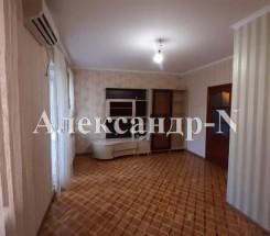 2-комнатная квартира (Вильямса Ак./Люстдорфская дор.) - улица Вильямса Ак./Люстдорфская дор. за 1 400 000 грн.