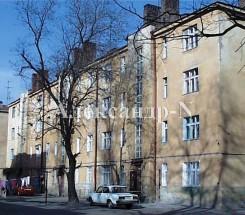2-комнатная квартира (Прохоровская) - улица Прохоровская за 1 566 000 грн.