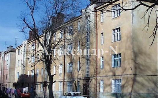 2-комнатная квартира (Прохоровская) - улица Прохоровская за