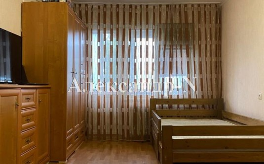 2-комнатная квартира (Ильфа И Петрова/Глушко Ак. пр.) - улица Ильфа И Петрова/Глушко Ак. пр. за