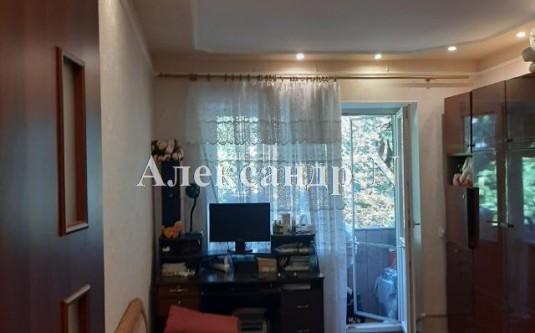 2-комнатная квартира (Комарова/Петрова Ген.) - улица Комарова/Петрова Ген. за