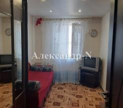 1-комнатная квартира (Новикова/Выездная) - улица Новикова/Выездная за 216 000 грн.