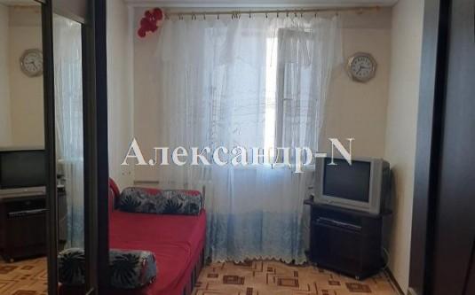1-комнатная квартира (Новикова/Выездная) - улица Новикова/Выездная за