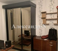 1-комнатная квартира (Королева Ак./Глушко Ак. пр.) - улица Королева Ак./Глушко Ак. пр. за 924 000 грн.