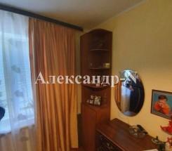 2-комнатная квартира (Королева Ак./Вильямса Ак.) - улица Королева Ак./Вильямса Ак. за 1 092 000 грн.