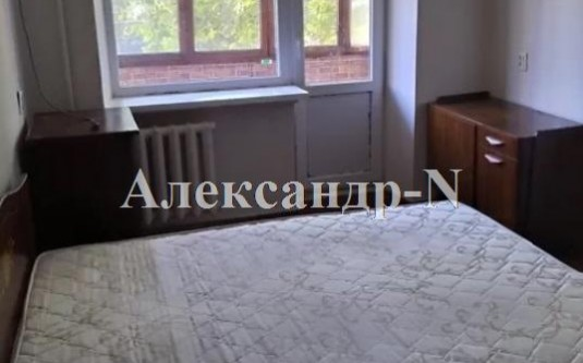 2-комнатная квартира (Гагарина пр./Сегедская) - улица Гагарина пр./Сегедская за