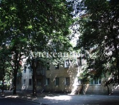 2-комнатная квартира (Посмитного/Аркадиевский пер.) - улица Посмитного/Аркадиевский пер. за 1 397 200 грн.